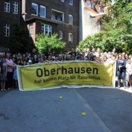"""Wunderbarer Sommertag beim """"Kleinen Schulfest"""""""