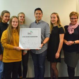 ELSA unterzeichnet Kooperationsvereinbarung mit der Hochschule Ruhr West