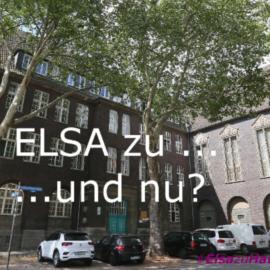 #ElsazuHause – Teil 1: Das Kollegium