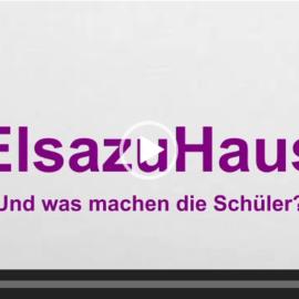 #ElsazuHause – Teil 2: Die Schüler