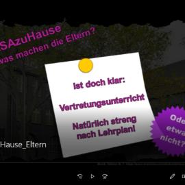 #ElsazuHause – Teil 4: Die Eltern