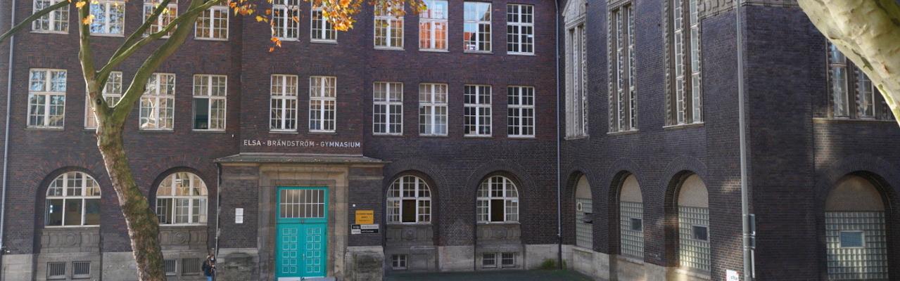 Elsa-Brändström-Gymnasium Oberhausen