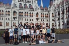ungarisches-Parlament